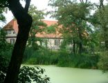 Strachówko - park dworski (ziel)