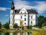 Biskupice Podgorne - palac XIXw 2
