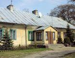 Manor in Piastów - 03