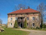 Stangenhain Pokrzywnik Herrenhaus