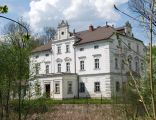 PL, DS, Pałac w Przeździedzy pow. lwówecki DSC 0115