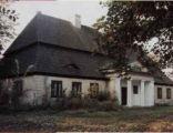 Zabytkowy dwór w Świątkowicach