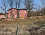 Dworzec kolejowy Katowice Murcki