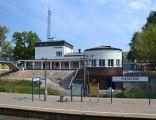 Dworzec kolejowy Piaseczno