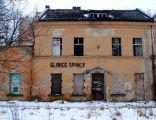 Dworzec kolejowy Gliwice Trynek