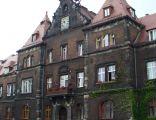 Dyrekcja Kopalń i Hut Donnersmarcków w Świętochłowicach