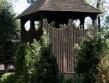 Bielawy, dzwonnica kościoła pw. NMP; Kot