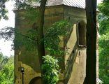 Dzwonnica klasztorna