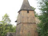 Dzwonnica kościoła św. Michała Archanioła