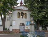 SM Nakło kościół św Mikołaja - dzwonnica (0) ID 639837
