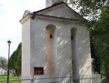 631548 podkarpackie gm Kańczuga Kańczuga cerkiew dzwonnica 2