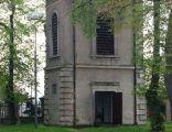 Dzwonnica kościoła kolegiackiego