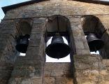 Dzwonnica kościoła św. Andrzeja i  Benedykta