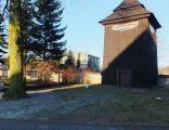 Dzwonnica kościoła św. Idziego