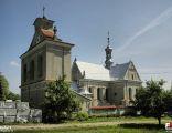 Solec nad Wisłą, Kościół farny Wniebowzięcia NMP - fotopolska.eu (317093)