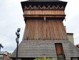 Bochnia, dzwonnica, XVI 3