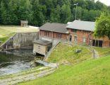 Elektrownia wodna Kamienna