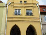 638064 Gniew pl. Grunwaldzki 34 Kamienica Marysienki