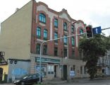 Budynek Ruda Śląska Wirek, ul. 1 Maja 243 (1)