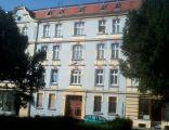 Kamienica przy Mickiewicza 17