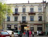 Kamienica przy Placu Daszyńskiego 14