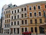 Kamienice,pl.Uniwersytecki 10,11-12,13,Wrocław,fotoA.N.