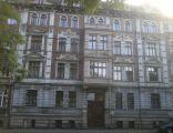 Kamienica przy Pułaskiego 25