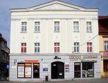 Rybnik budynek Rynek 1 10.03.2012 p