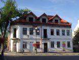 Serock Rynek 1 house front