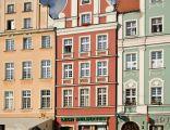 Wrocław Rynek 43 sm