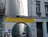 Kamienica przy Świętego Antoniego 8