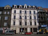 Katowice, kamienica, ul. Warszawska 30