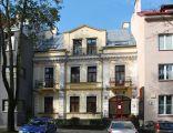 Kamienica na ul. Zamenhofa 19 w Białymstoku