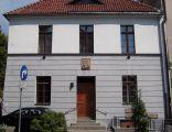 Kamienica przy Żeglarskiej 16