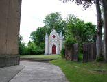 PL, Łomnica cmentarz przykościelny DSC 0029