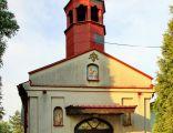 Kaplica Matki Boskiej Szkaplerznej
