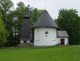 Kaplica p.w. Matki Boskiej Szkaplerznej