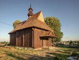 Kaplica cmentarna św. Anny