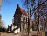 Kaplica grobowa Jastrzębskich