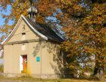 Kaplica grobowa (Zelislawice)