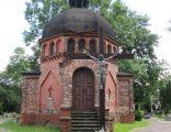 Kaplica grobowa księdza Markiefki