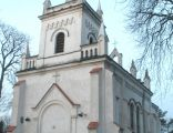 St. Jacob Chapel in Gostynin