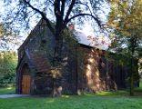 Kaplica św. Piusa X
