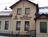 Czechowice Kościół Adwentystów