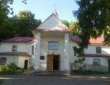 Cerkiew w Starym Brusie