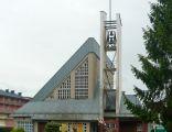 Kościół Matki Bożej Uzdrowienia Chorych