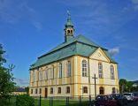 Bethaus-Kirche-Giersdorf