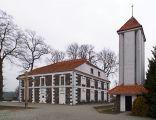 Kościół Matki Boskiej Pocieszenia