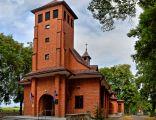 Kościół w Motyczu