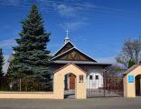 Kościół w Ludwinie